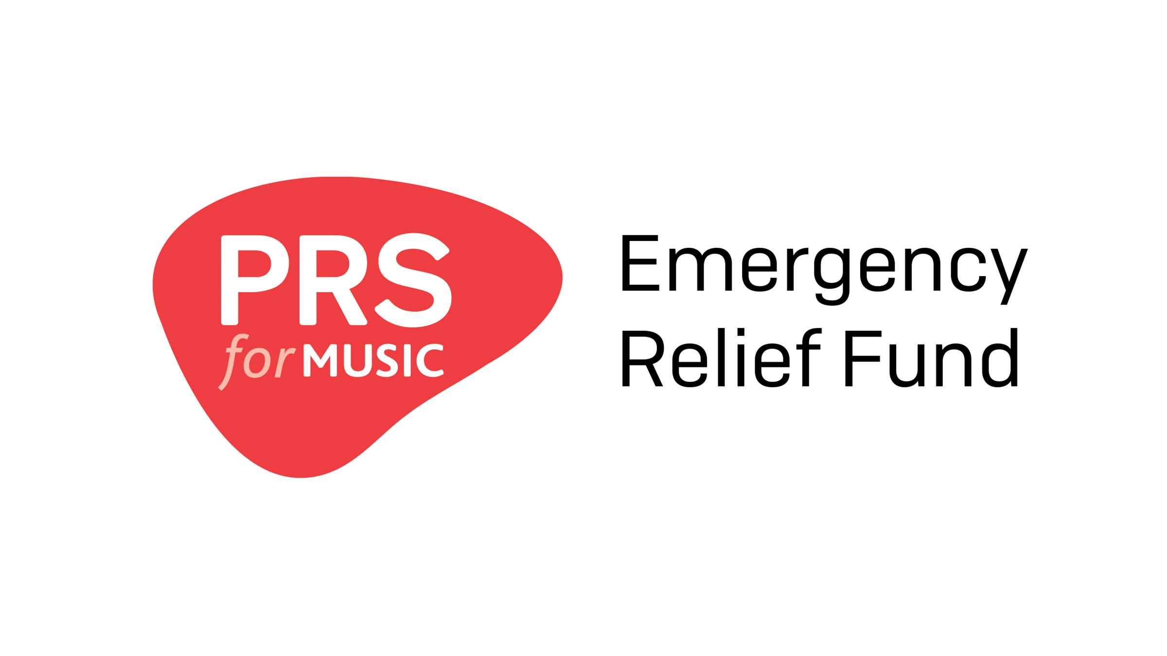 PRS for music Emergency Relief Fund