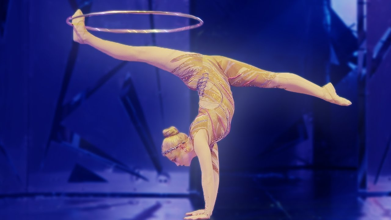 Cirque du Soleil on the verge of bankruptcy, cuts 3,500 jobs