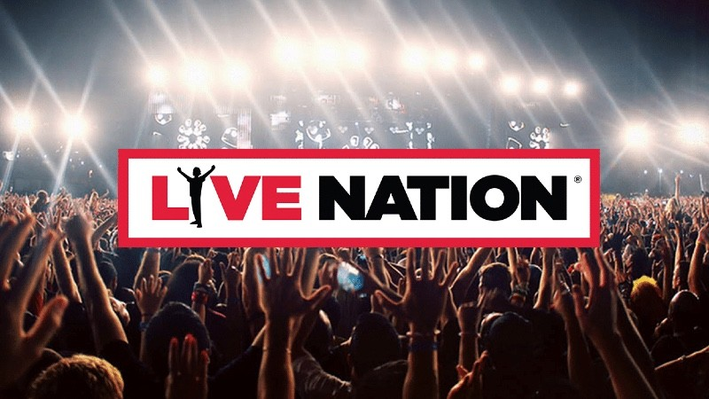 Live Nation's Revenue Dropped 98% in 2020