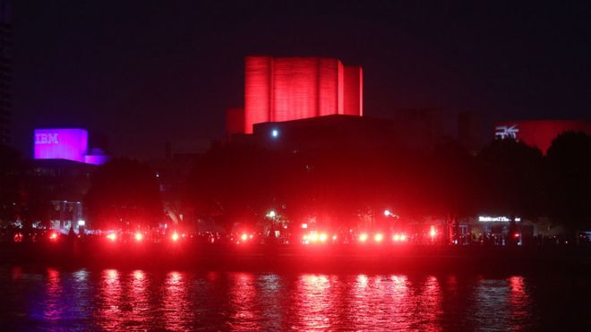 """BBC reports Music venues are in """"Red Alert"""""""