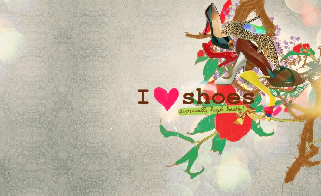 Onderhoud van je schoenen.