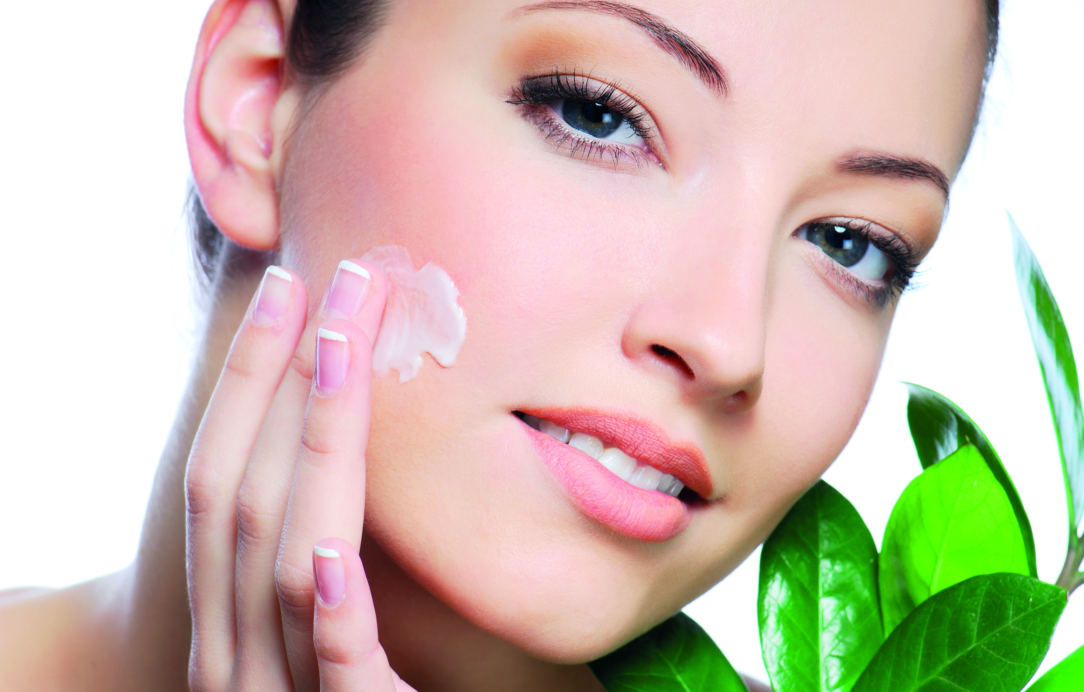 gelaatsverzorging en make-up