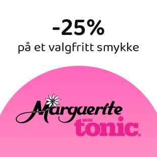 Sommerkuponger 2020_Marguerite skin tonic