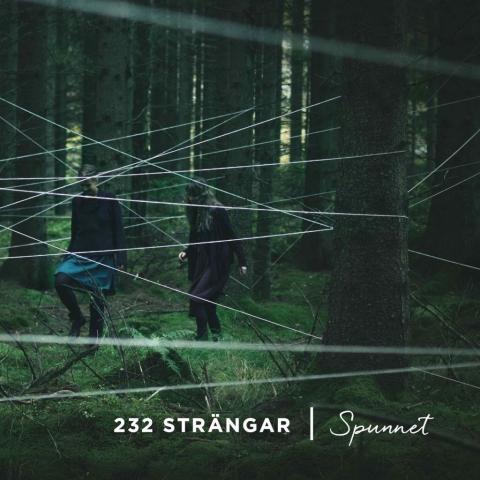 232 Strängar – Spunnet. DOWNLOAD: Visit iTunes Music Store or or your favourite download store. 232 Strängar - Spunnet monophon MPHFL004, 2016.