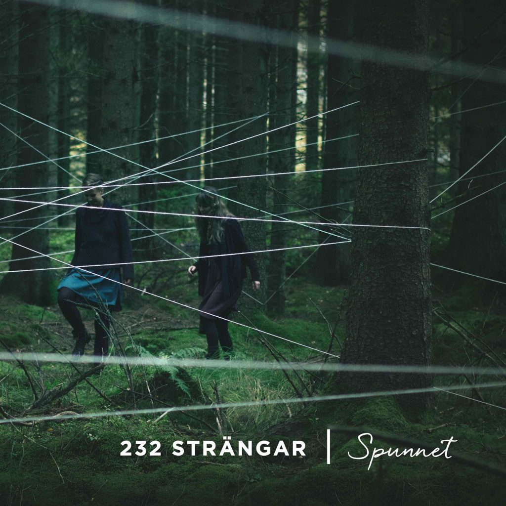DOWNLOAD: Visit iTunes Music Store or your favourite download store. 232 Strängar - Spunnet monophon MPHFL004, 2016.