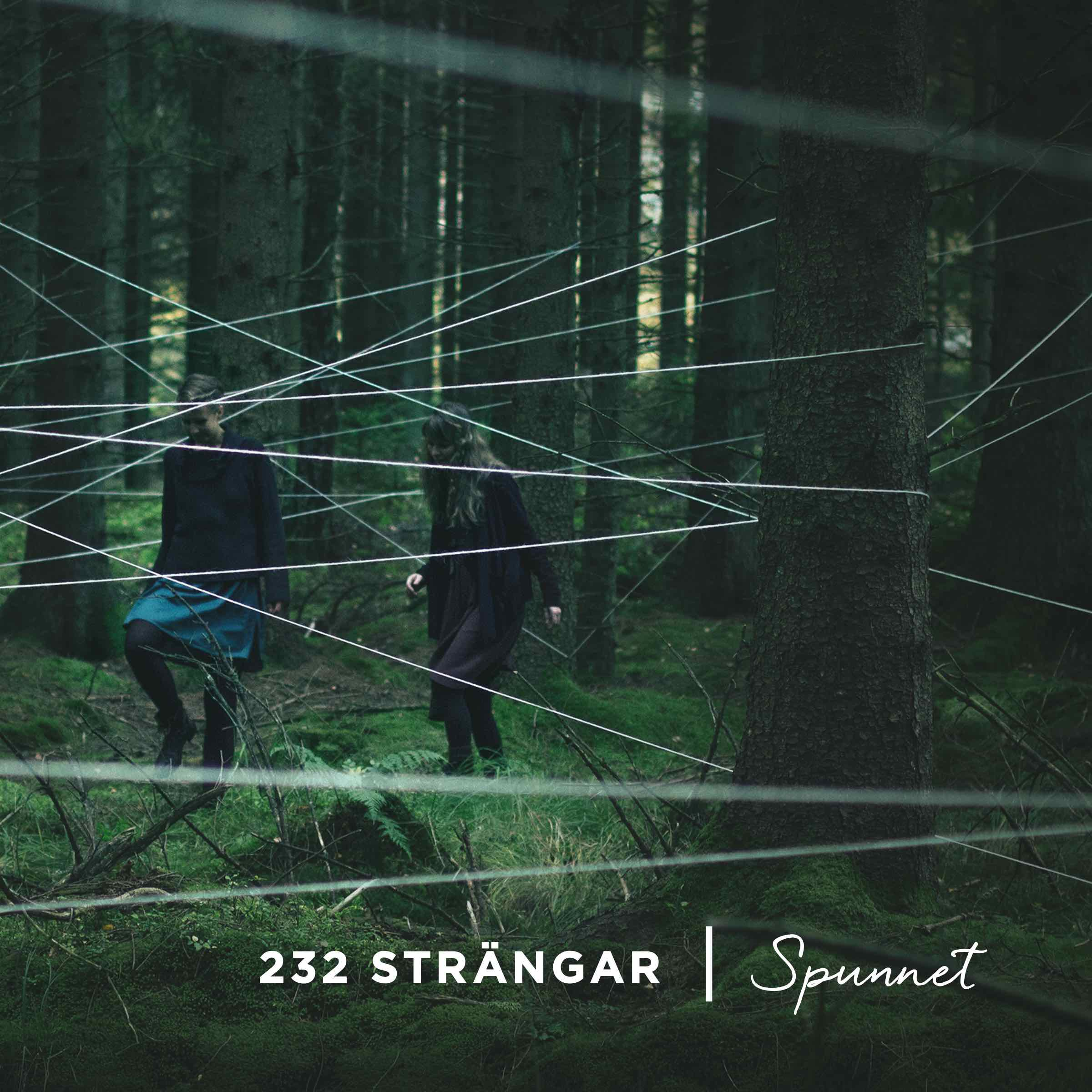 DOWNLOAD: Visit iTunes Music Store or or your favourite download store. 232 Strängar - Spunnet monophon MPHFL004, 2016.