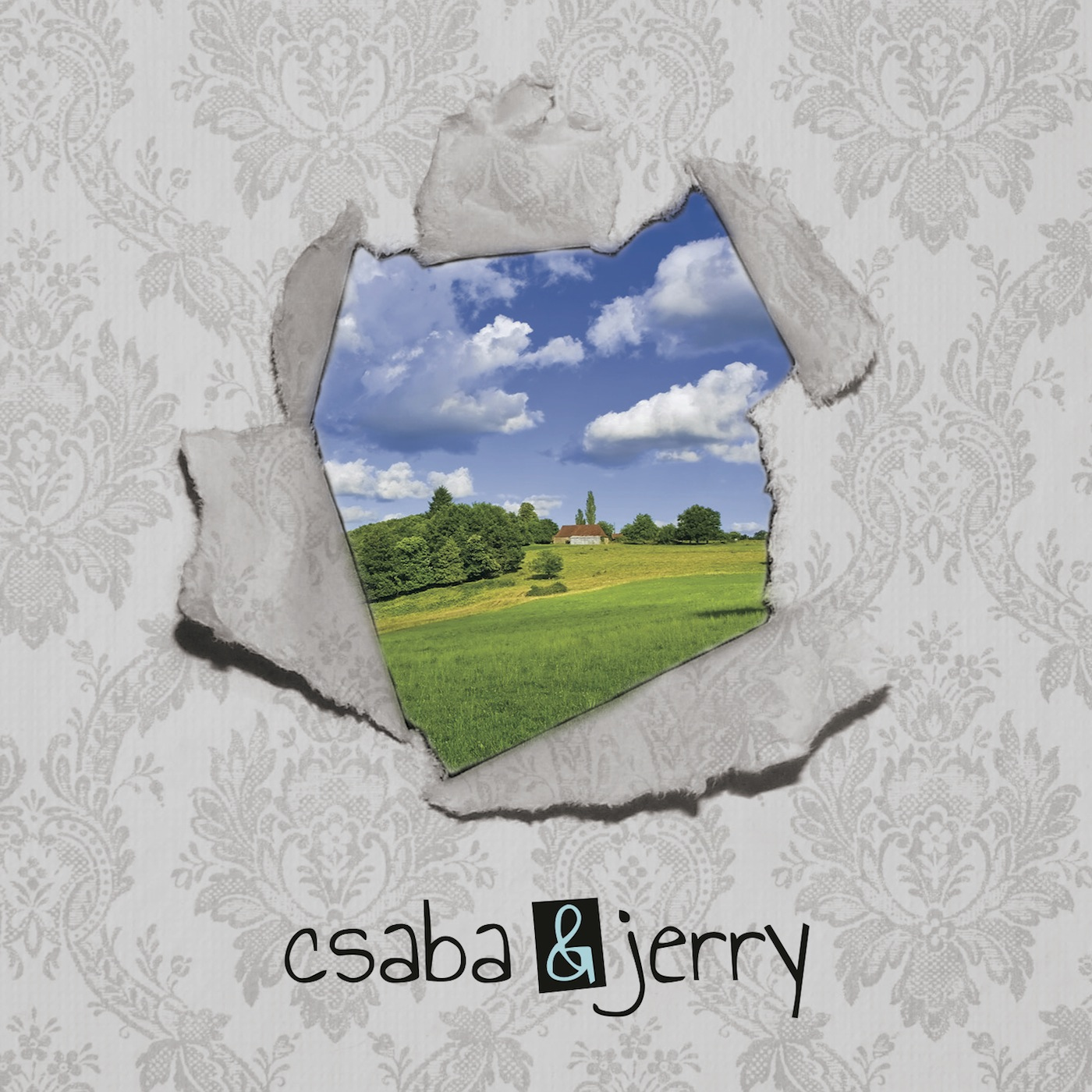 DOWNLOAD: Visit iTunes Music Store or or your favourite download store. Csaba & Jerry - Csaba & Jerry monophon MPHEP005, 2012.
