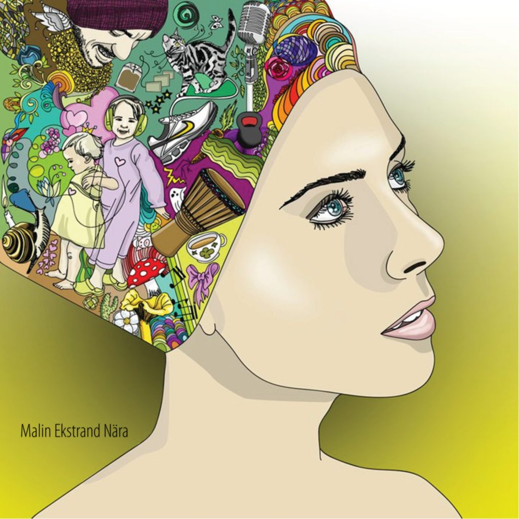 DOWNLOAD: Visit iTunes Music Store or or your favourite download store. Malin Ekstrand - Nära monophon MPHEP003, 2011.