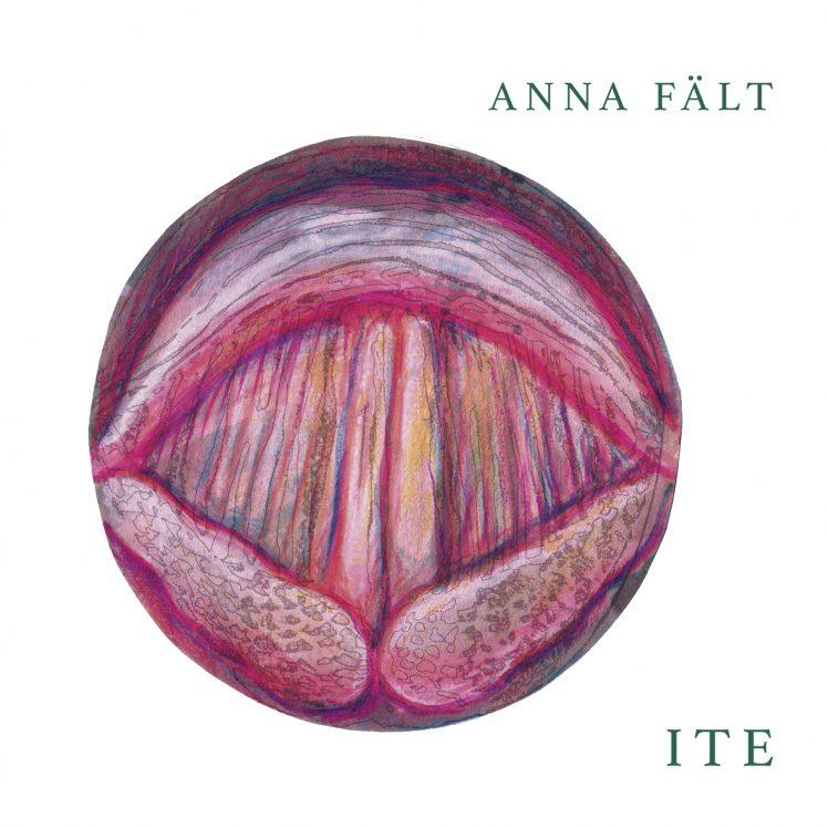 Anna Fält - ITE. monophon ©2018 (MPHFL006)
