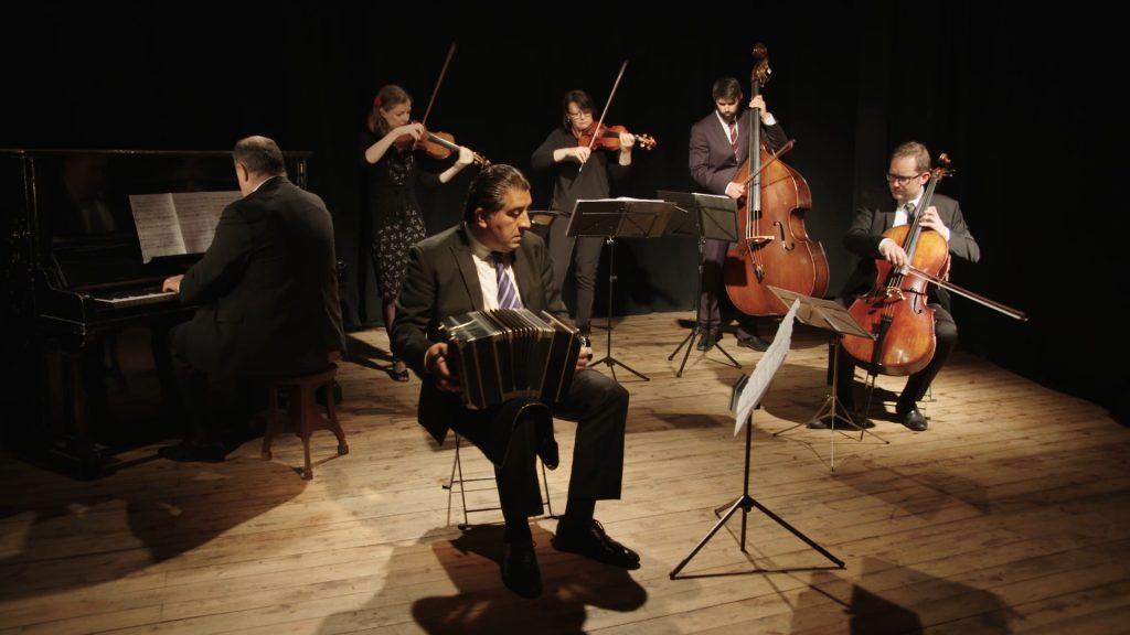 Orquesta Tangarte