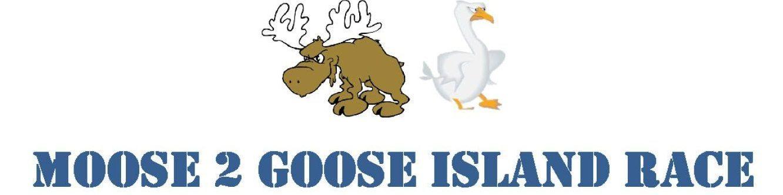 Moose2Goose Island Race