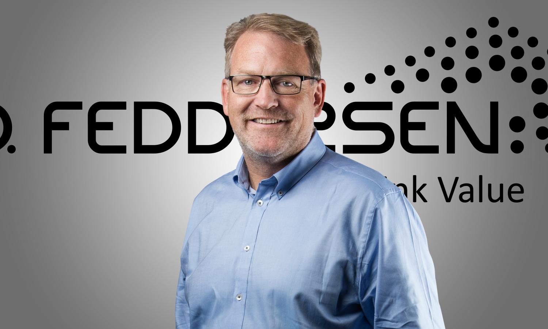 K.D. FEDDERSEN