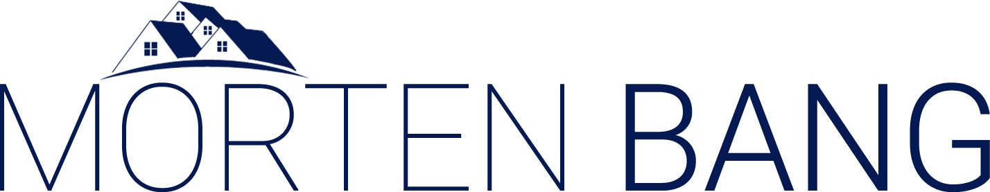 Morten Bang Logo