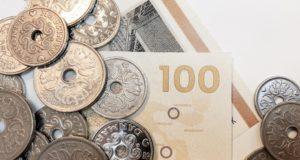 økonomisk uafhængighed