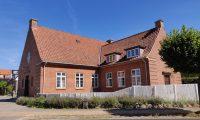 Ejendomsinvesterings-projektet – Den Gamle Kirke