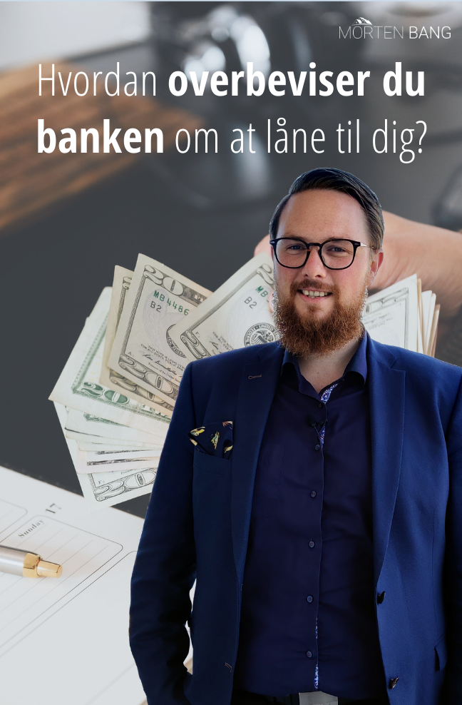 bank investering videoforedrag