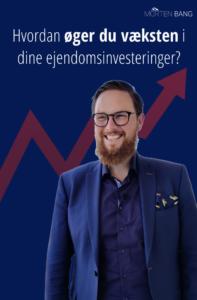 vækst ejendom investering
