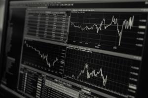 aktiemarkedet aktiekurserne