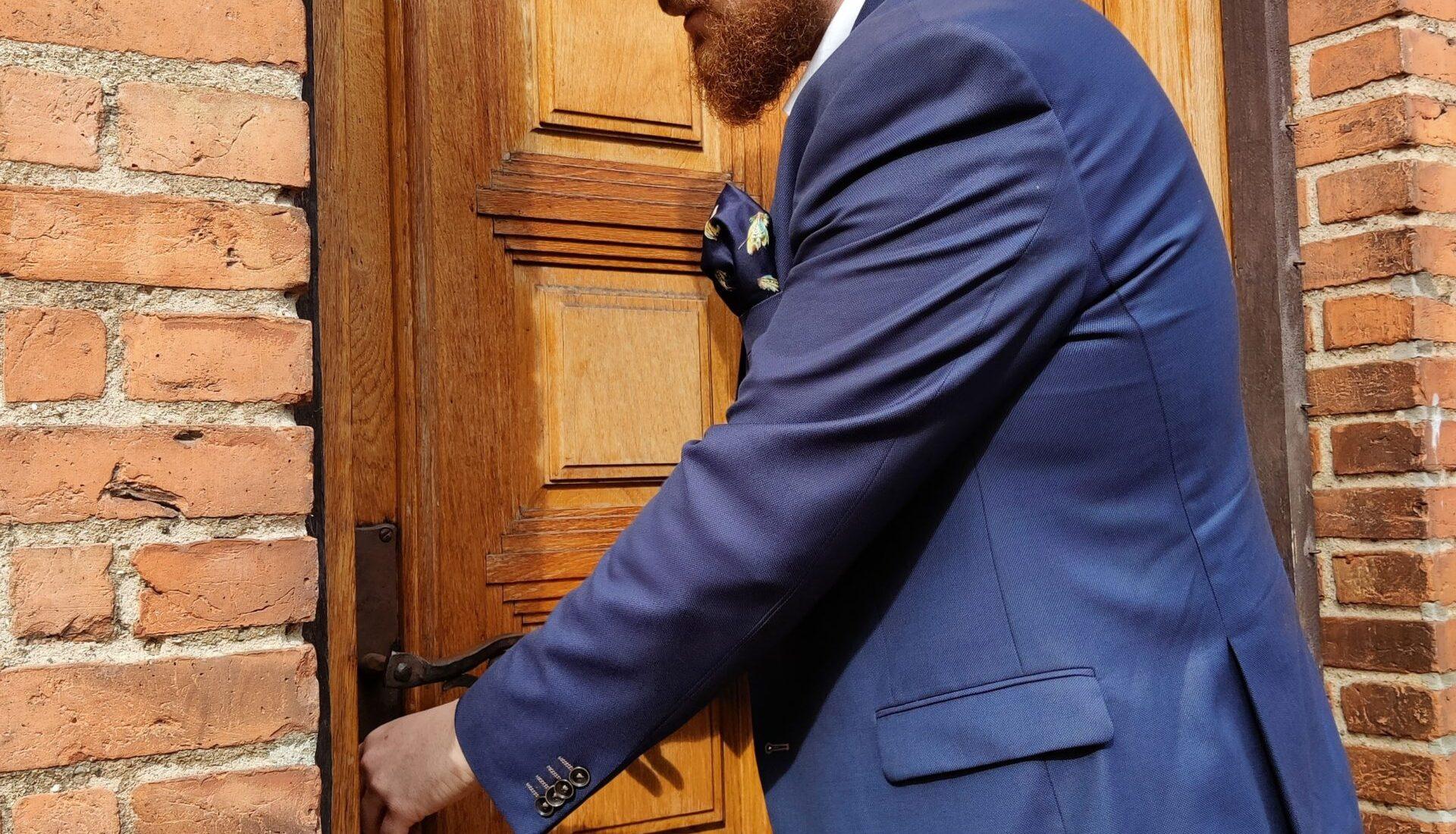 Morten og døren 3