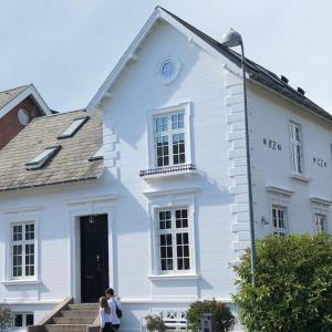 Købe dit drømmehus