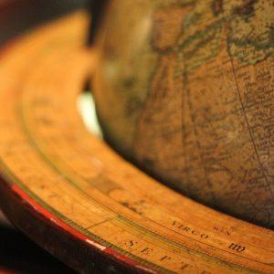 Rejse jorden rundt