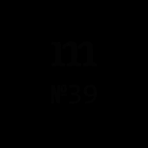 Motif №39