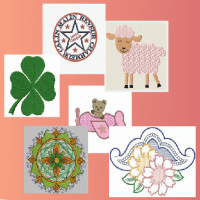 Pattern-Packs