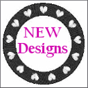 Nouveaux designs