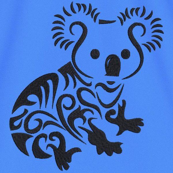 koala tribale