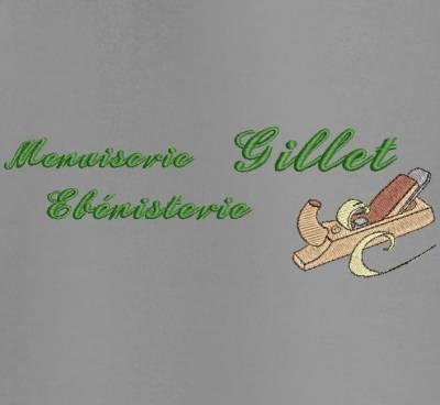 Logo cliente digitalizzazione falegnameria ebanisteria, disegno ricamo a macchina