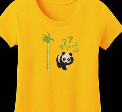 hai detto bambù