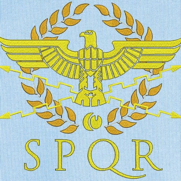 aquila della legione romana