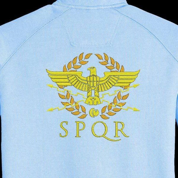 águia da legião romana