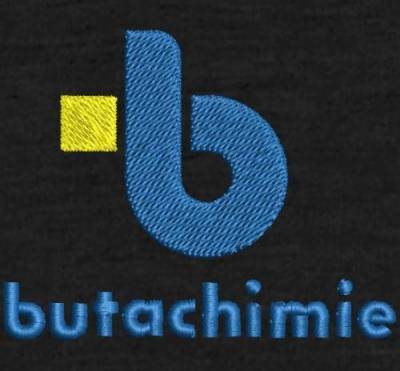Customer scanning butachemie