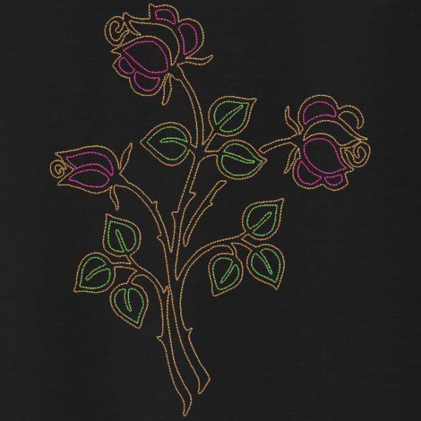 composizione floreale 6