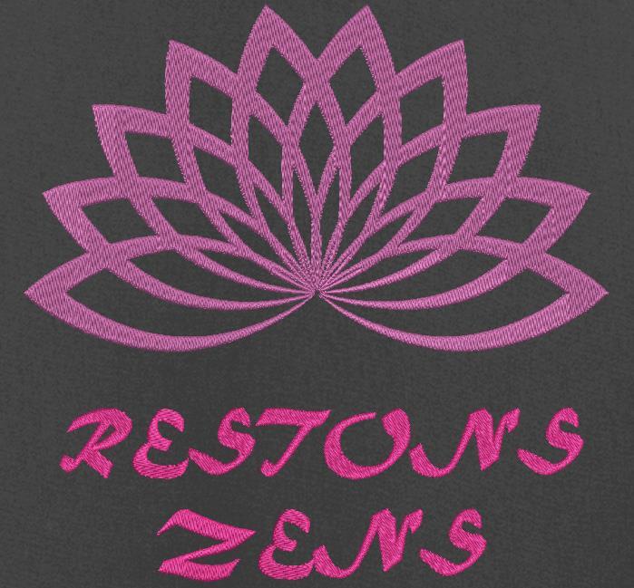 vamos ficar zen