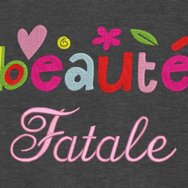Beleza fatal