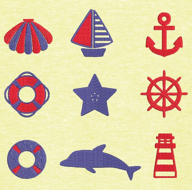 nautical spirit 3