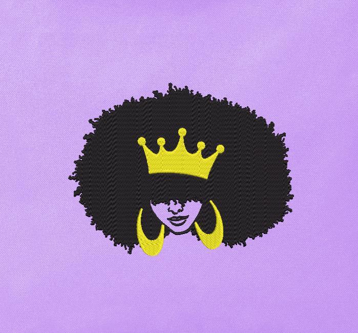 امرأة أفريقية الرجعية خمر 3