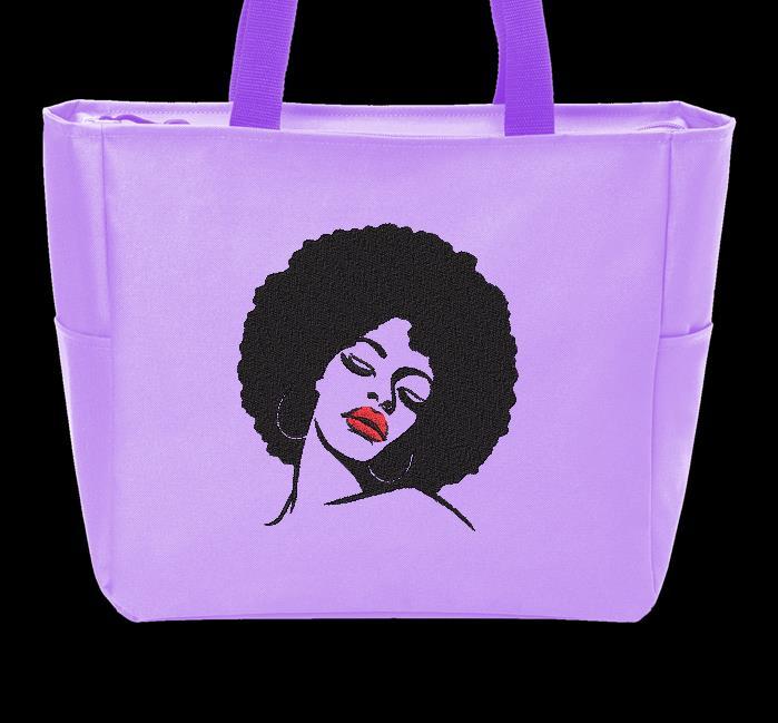 امرأة أفريقية الرجعية خمر 5