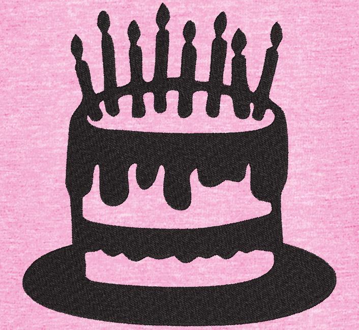 gâteau d'anniversaire 6