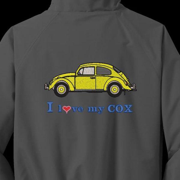 Amo mi cox