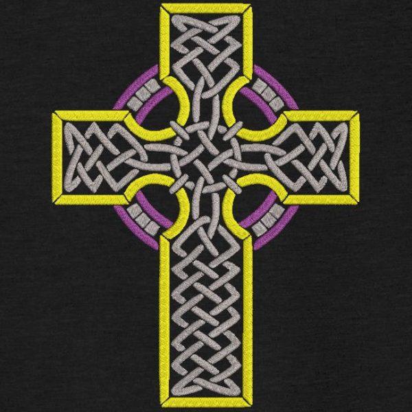 croix celtique 1