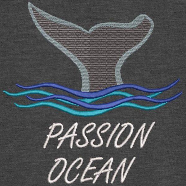 queue de baleine passion océan