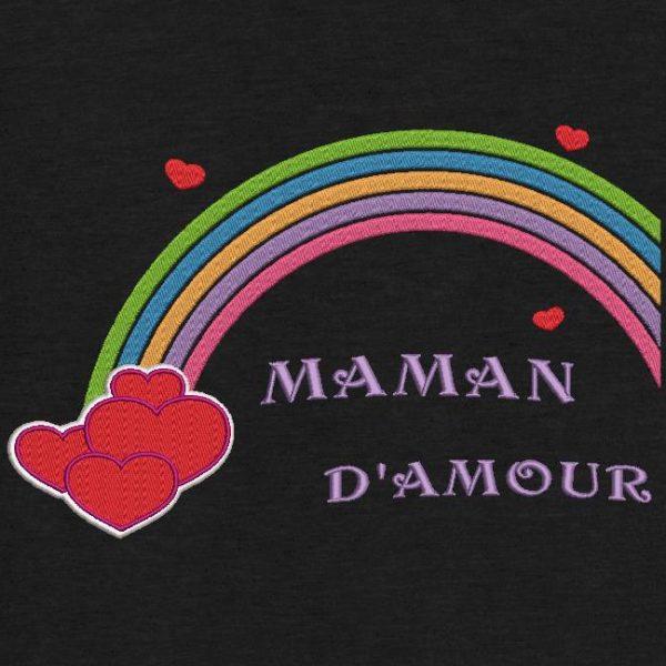 maman d'amour