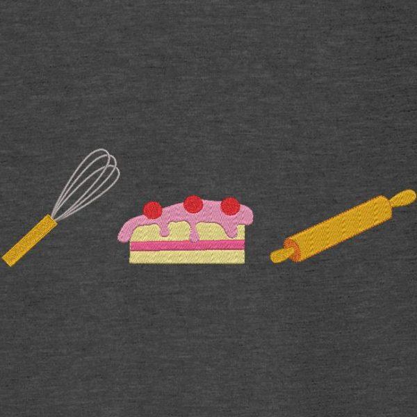 fouet,rouleau ,pâtisserie