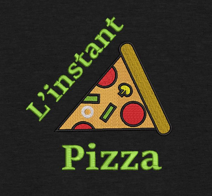 l'instant pizza