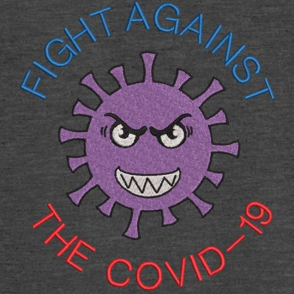 fight against the covid 19