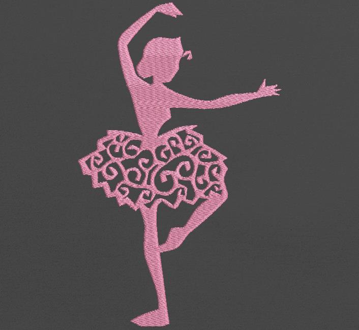 danseuse 1