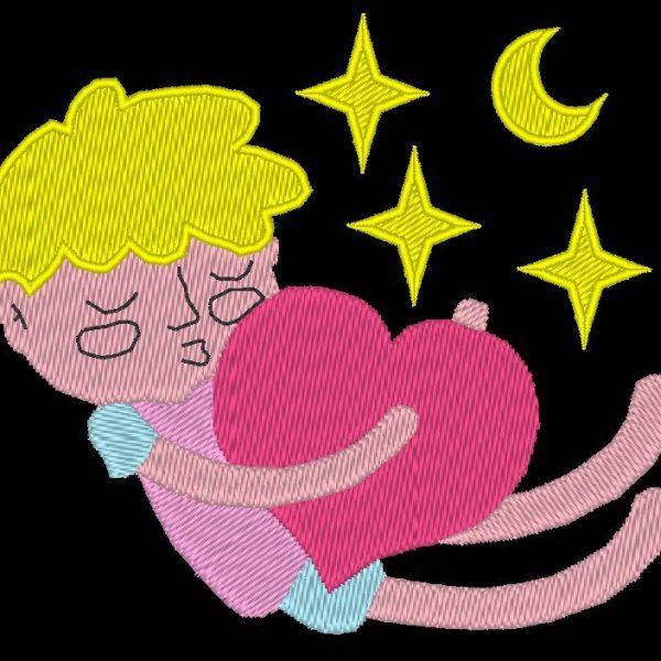 wunderbarer Schlaf